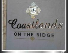 Coastlands Ridge