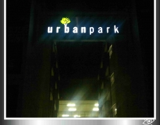Urban Park Hotel & Spa