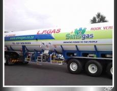 Sims Gas