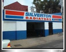 Silverton Radiators