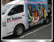 PC Training